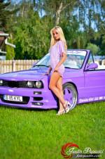 BMW E30 si Amy