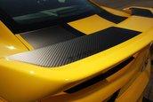Tuning Chevrolet: O.CT supraalimenteaza noul Camaro SS, obtine un total de 630 CP