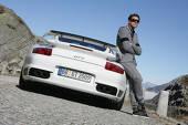 Adrian Sutil (Force India) este un impatimit al masinilor puternice tunate, dar acum nu se lauda cu nici o noutate