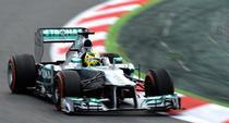 F1 Marele Premiu al Spaniei: Nico Rosberg va pleca din pole-position