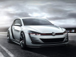 Cum arata noul VW Design Vision GTI, Golf-ul 7 de 503 cai putere