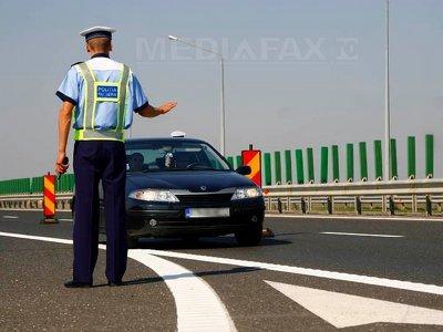Amenzile pentru şoferi CRESC de la 1 iulie