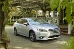 Noua generaţie Subaru Legacy atacă A4 quattro şi Seria 3 xDrive