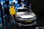 Opel Astra OPC Extreme Geneva 2014
