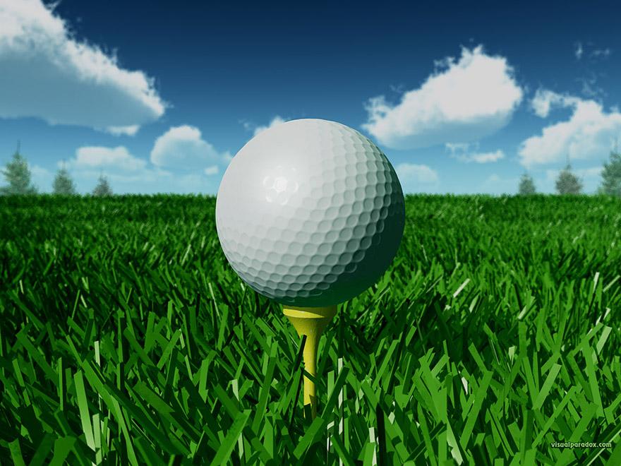 Masinile viitorului vor semana cu mingiile de golf