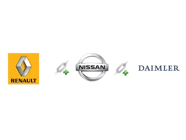 Parteneriat Renault-Nissan-Daimler: o nouă fabrică în Mexic