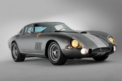 Acesta ar putea fi cel mai scump Ferrari din istorie