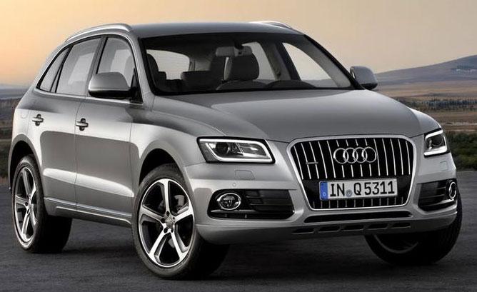 Audi plănuiește un nou hibrid