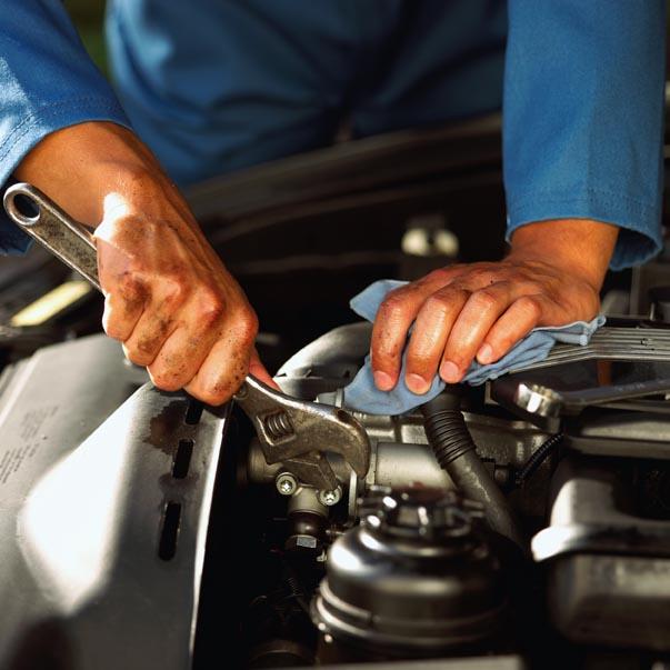 Beneficiile unui service auto facut la timpul lui