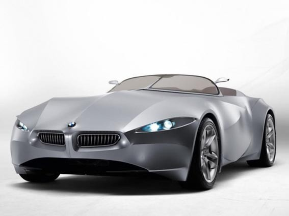 BMW GINA Concept Auto