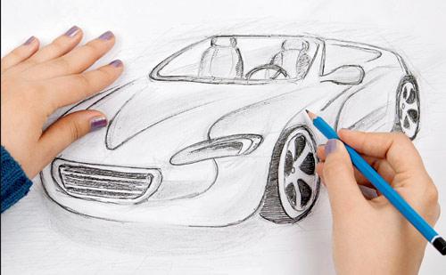Cele mai interesante 10 concepte auto din toate  timpurile