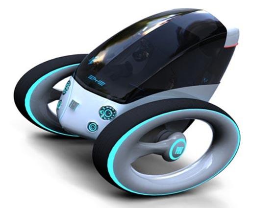 Fiat Eye Concept Auto