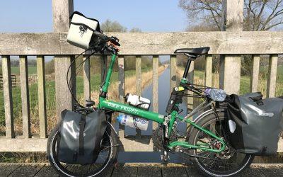 Biciclete pliabile. Utile sau nu?